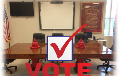 2019 Elections for FBA Officers & Board of Directors