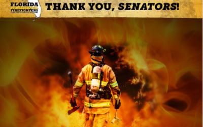Senate Bill 426 Passes Senate Community Affairs!
