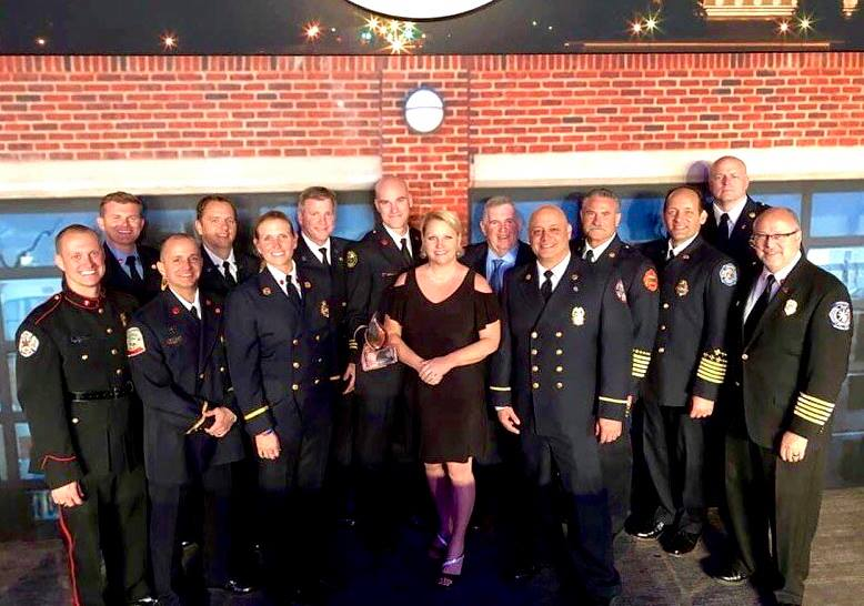 Florida Firefighters Safety and Health Collaborative