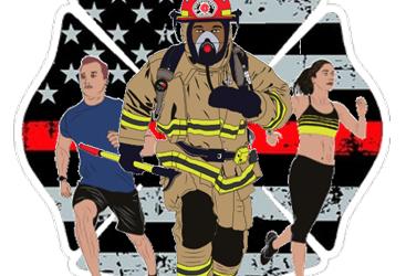 Run to the Rescue Virtual Run